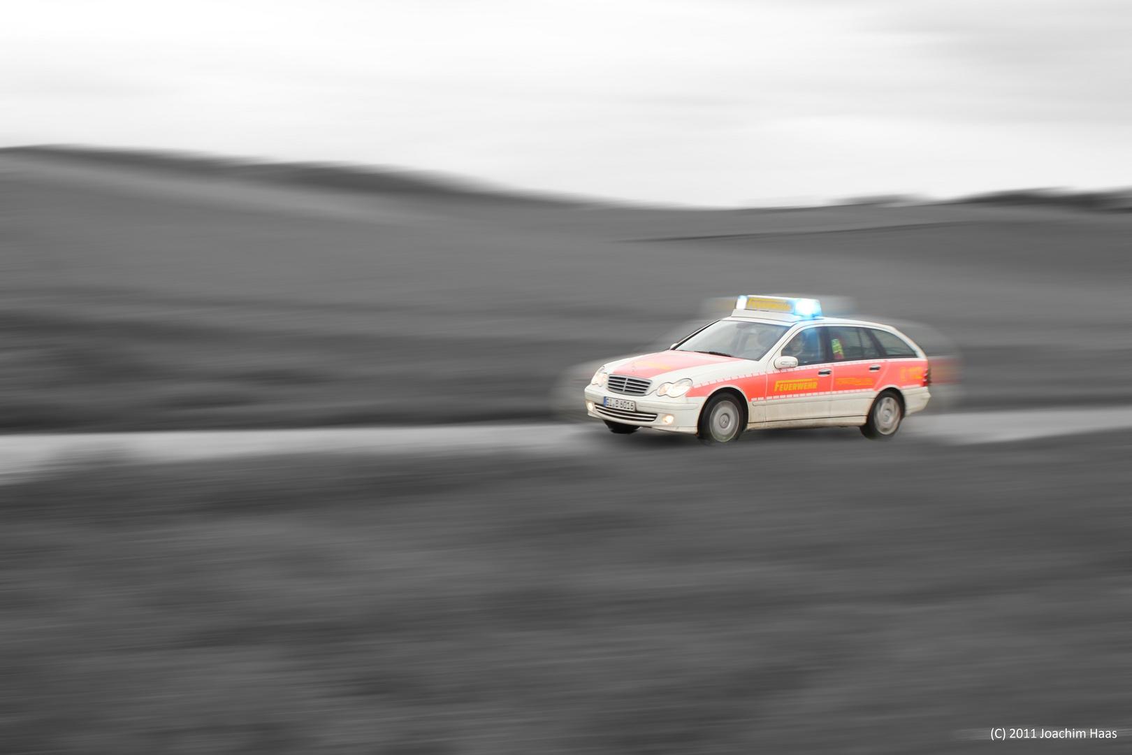 Voraushelferfahrzeug Florian Buseck 1-16-1