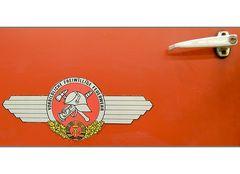 Vorbildliche Freiwillige Feuerwehr