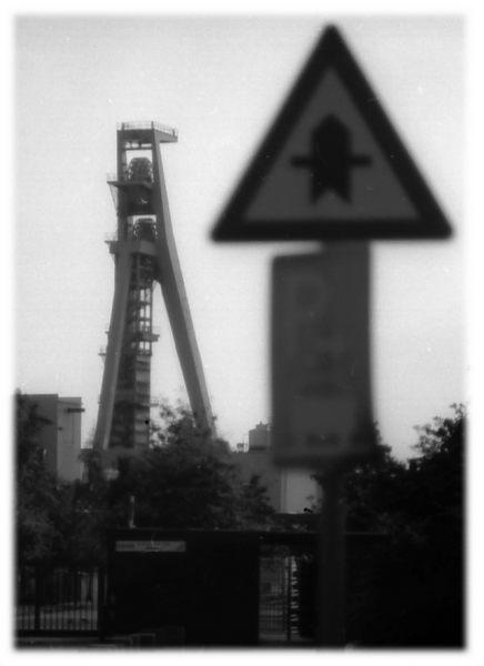 Vorfahrt für die Kohle