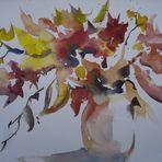 Vorfreude auf den Herbst