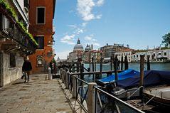 Vorfreude auf Venedig