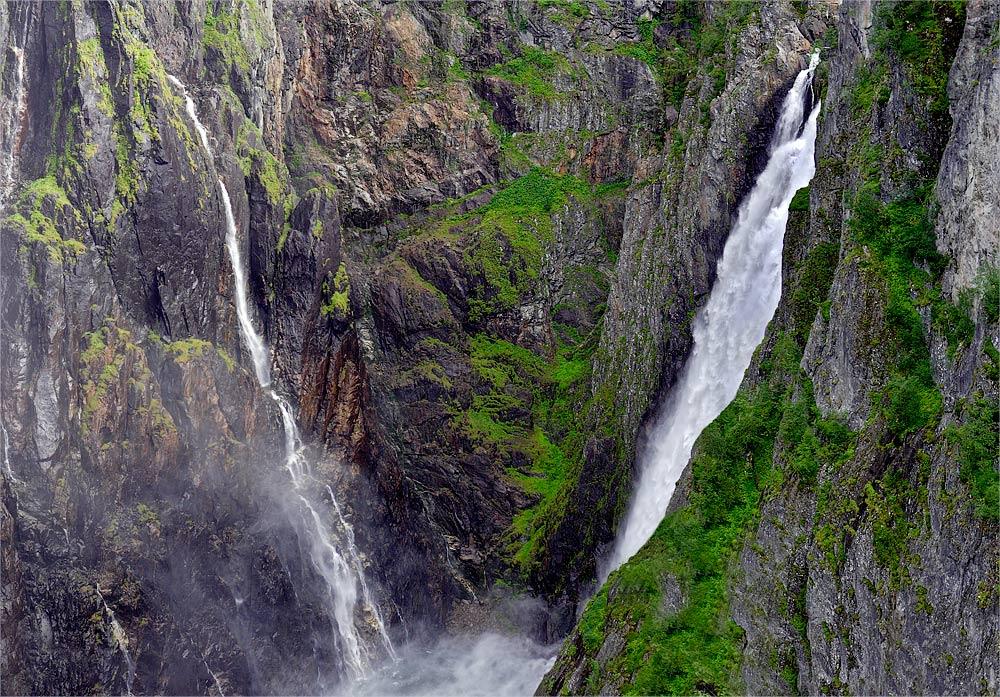 Voringsfossen - Norwegen II