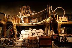 Vorkammer Tutanchamun