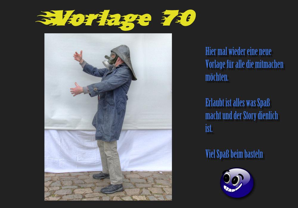 Vorlage 70