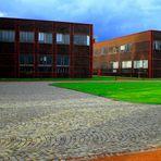Vorplatz Zollverein