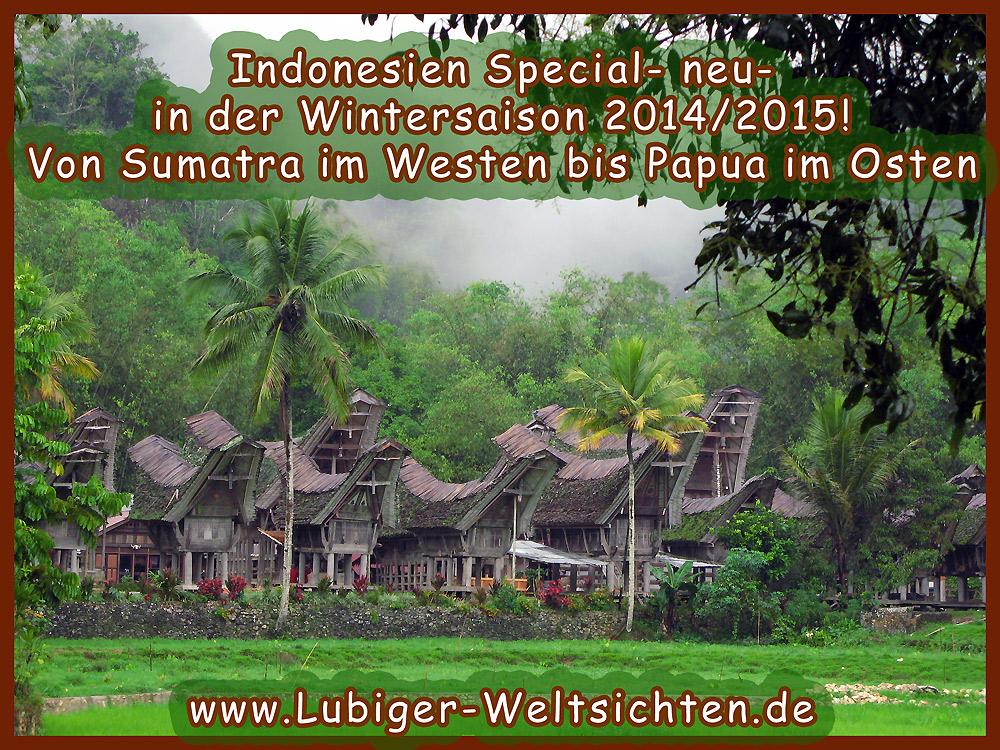 Vorschau Indonesien