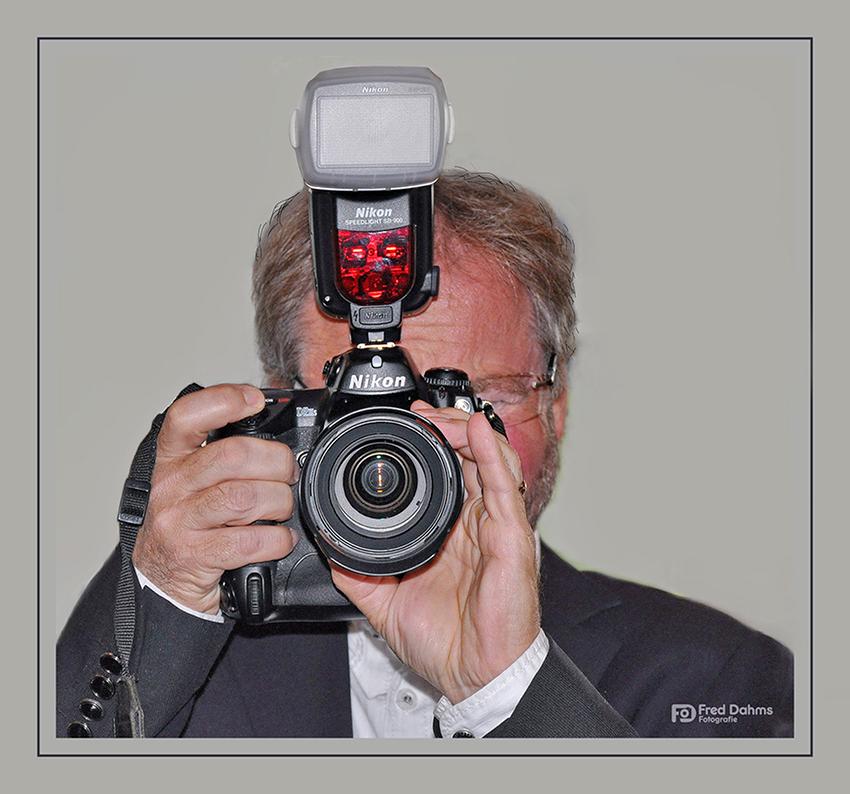 Vorsicht Kamera