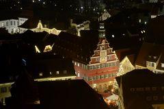 Vorweihnachtszeit in Esslingen