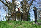 Votivkapelle bei der Fraukirch in der Pellenz/Vordereifel