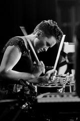 Voxxcub Drummergirl