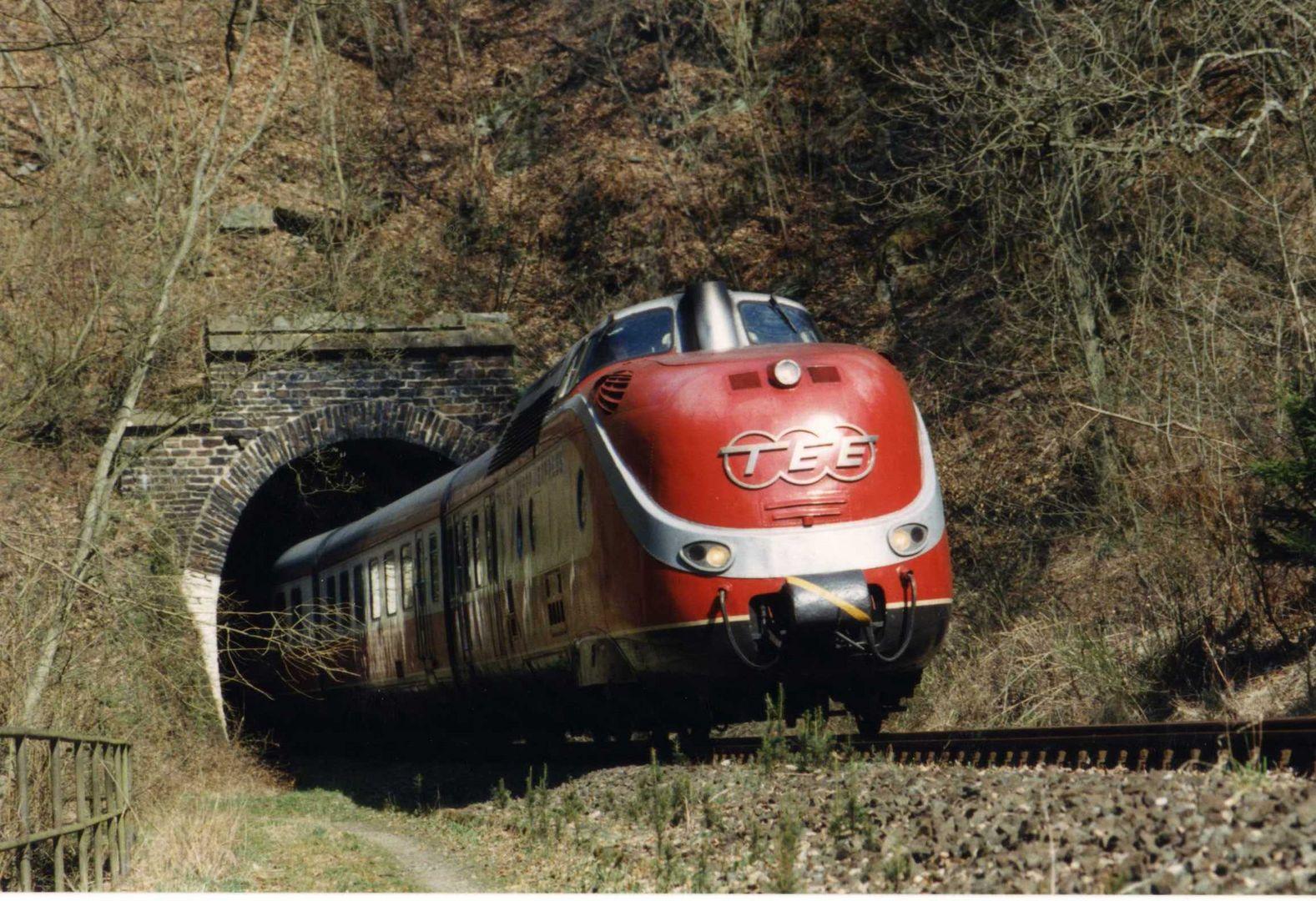 VT 11.5 - Faszination auf Schienen