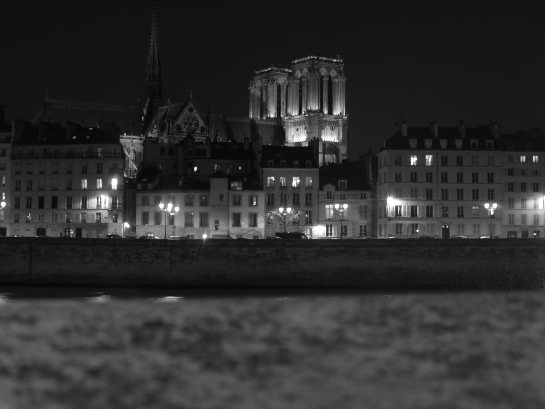 vue sur la cathedrale