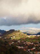 Vue sur Las Palmas (Gran Canaria)