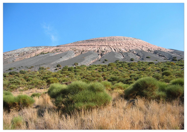Vulcano / Grande Fossa