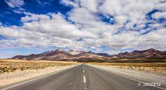 Vulcano Road