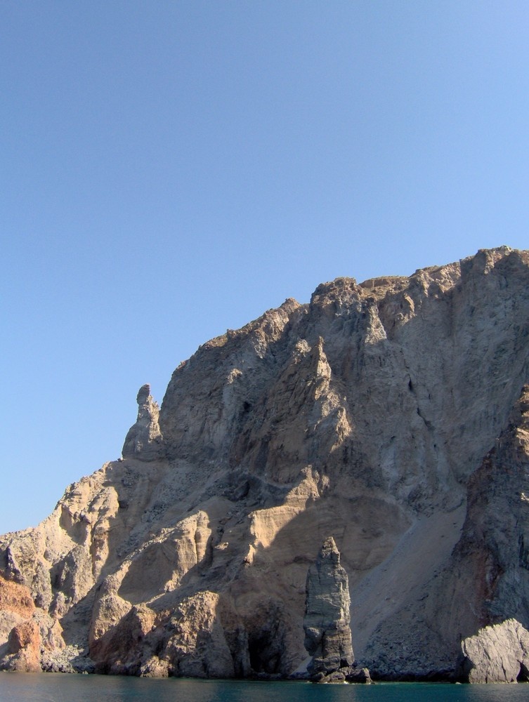vulcano-rocce