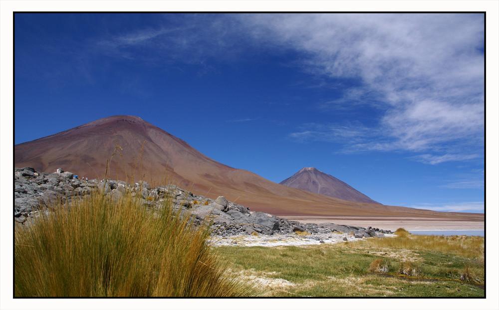 vulcanos de bolivia