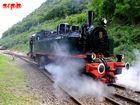 Vulkan Express Lok11sm (schwere Mallet)