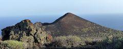 Vulkan Tenegia