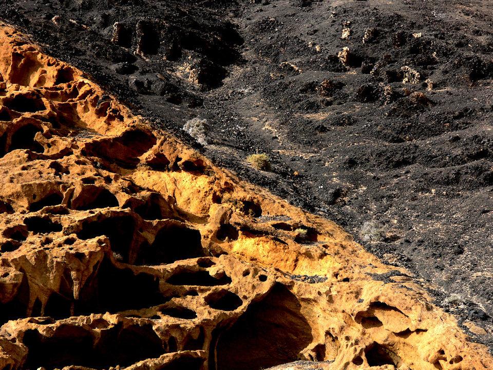 Vulkanismus & Erosion