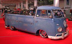 - VW BULLI -
