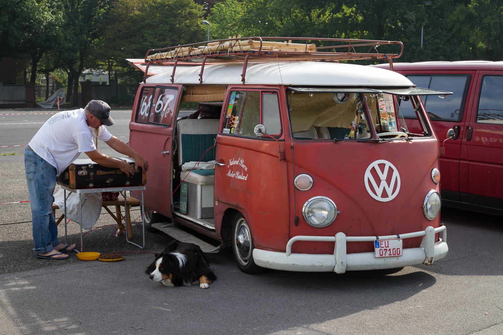 VW Bulli Meeting-V04