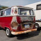 VW Bulli Meeting-V16