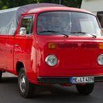 VW Bulli Meeting-V17