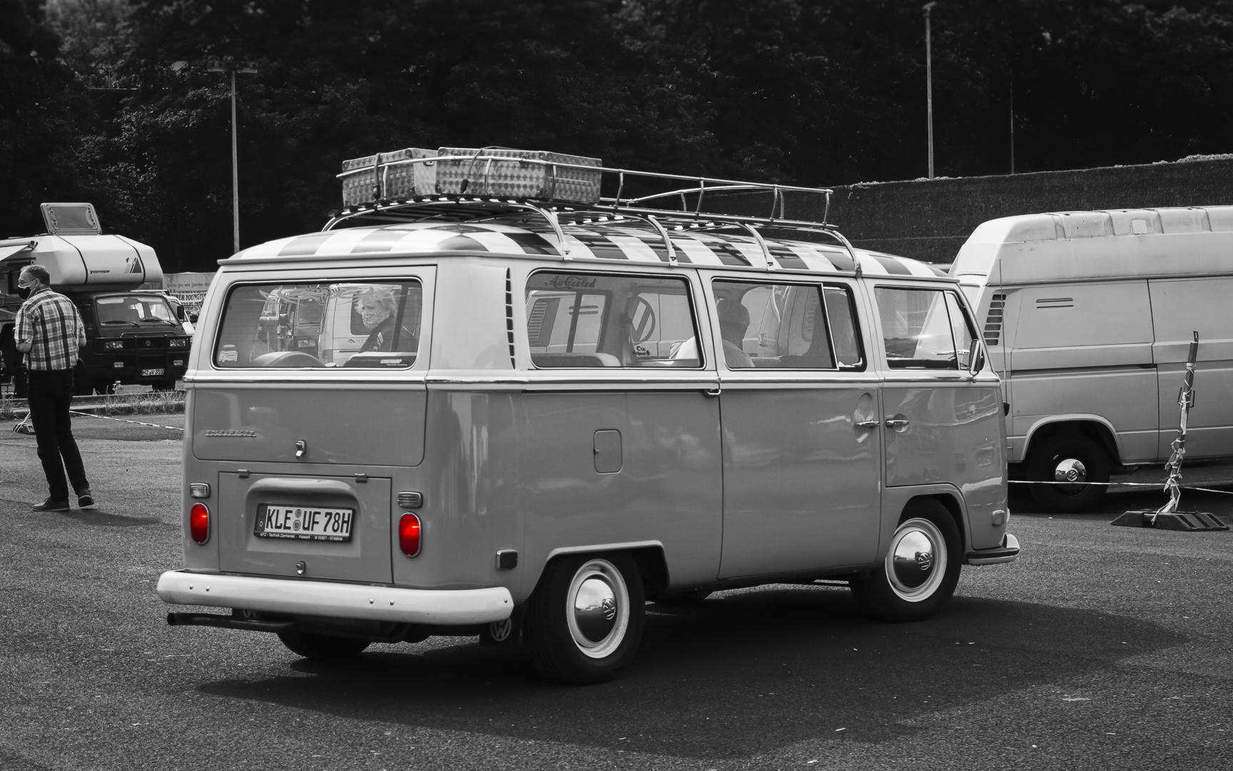 VW Bulli Meeting-V18
