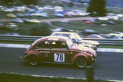VW gegen BMW # PICT0056