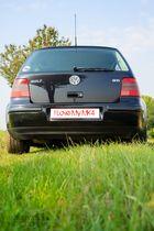 VW GOLF TDI GTI MK4 - 02
