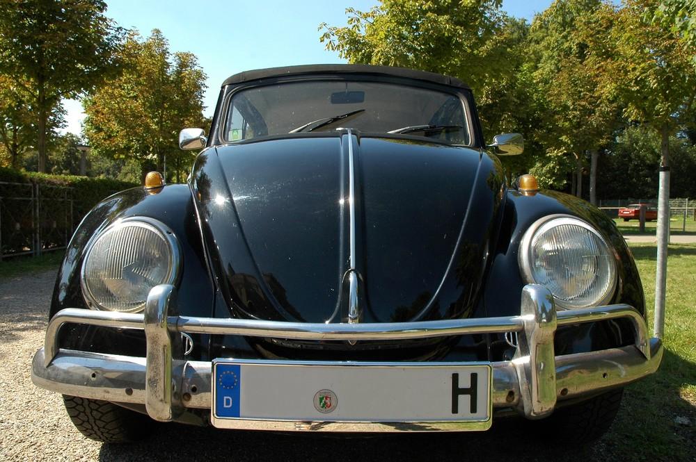 VW- Käfer 1300 Cabrio