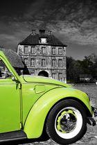 VW Käfer in Tatenhausen