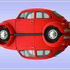 VW Käfer - refäK WV