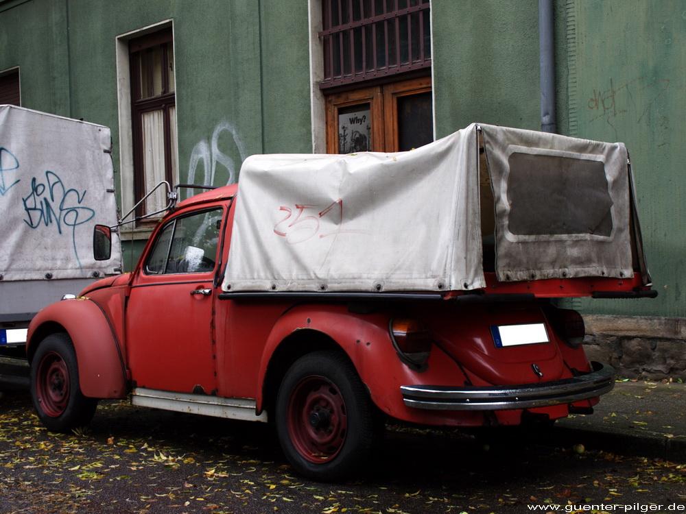 VW-Käfer-Spezial