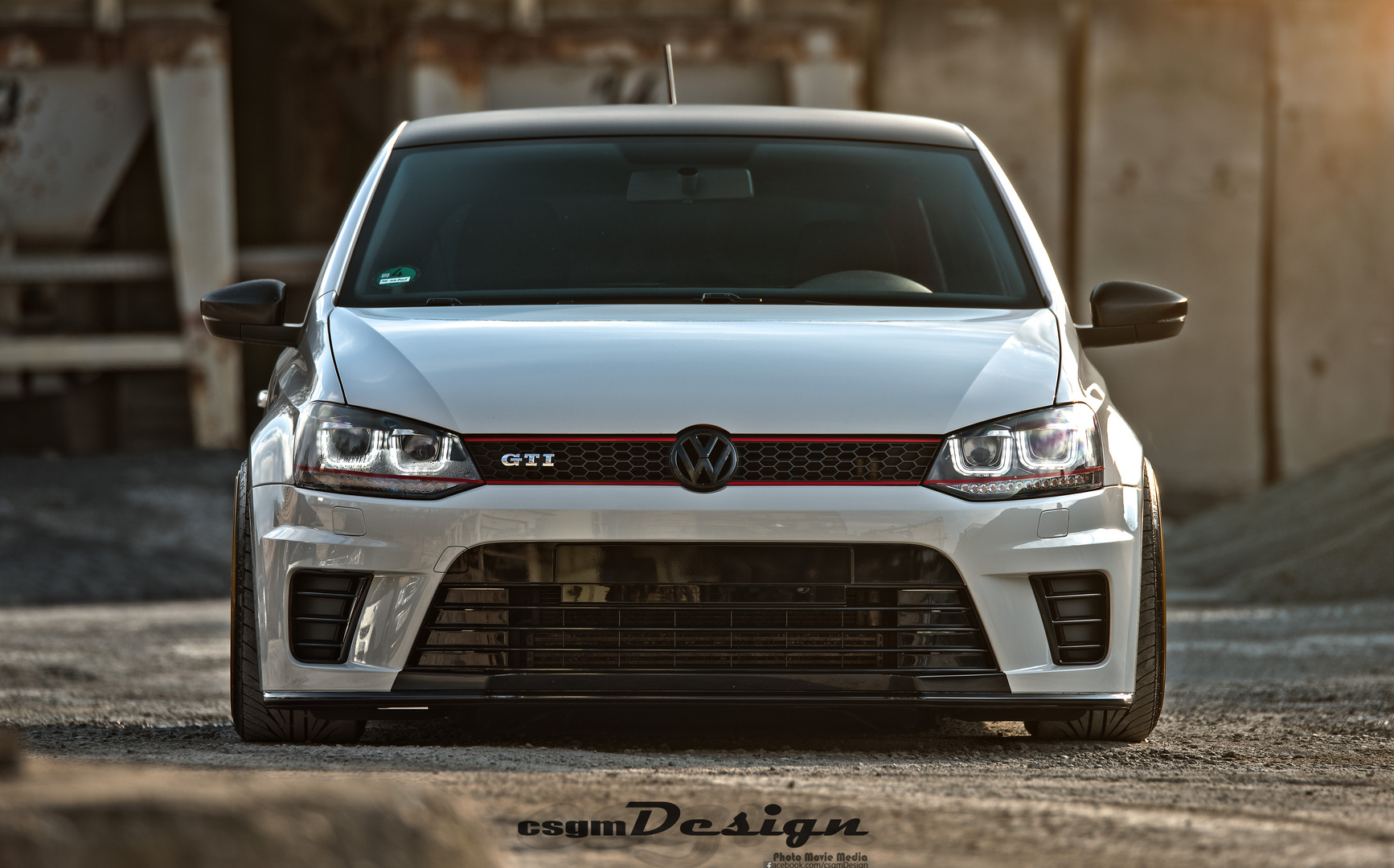vw polo 6r foto bild auto tuning wrc bilder auf. Black Bedroom Furniture Sets. Home Design Ideas