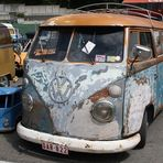 VW RANZPORTER...