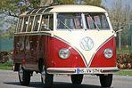 VW T 1 also der Bulli !!
