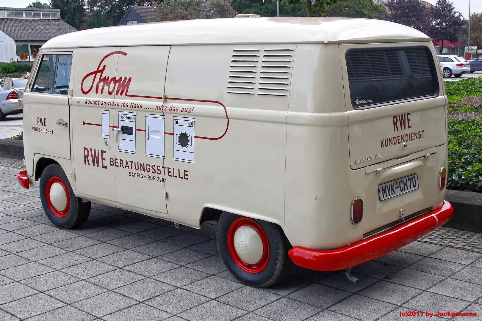 VW T1 (VW-Bully)