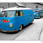 VW-Transporter T1