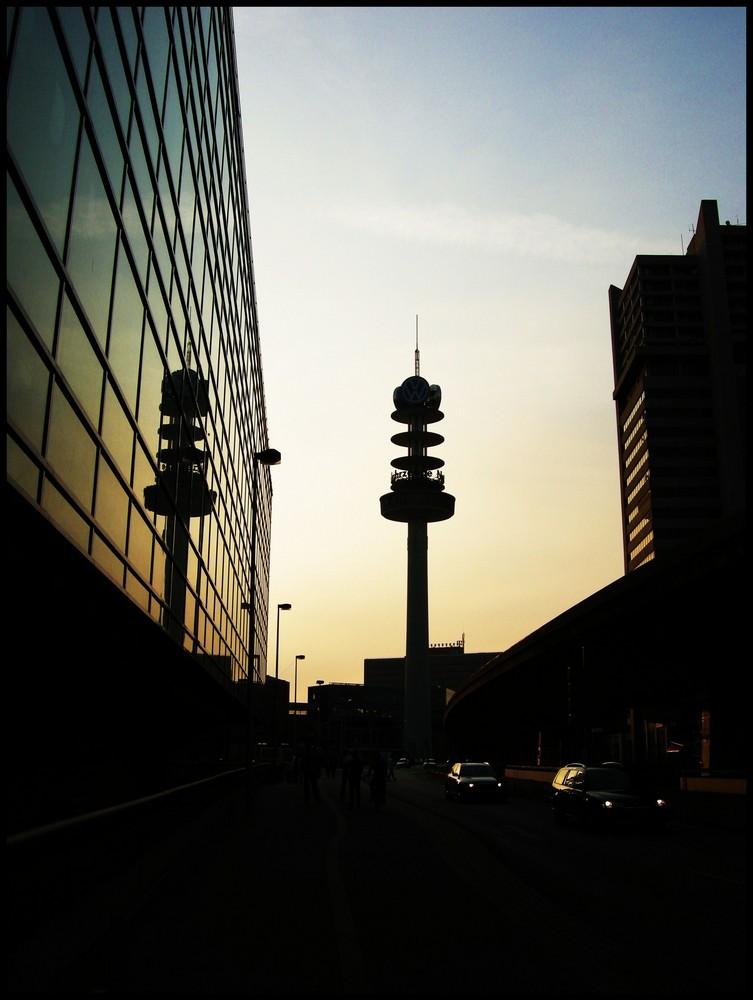 """""""VW-Turm"""""""