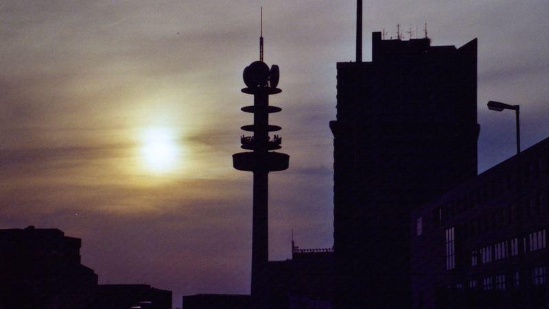 VW-Turm