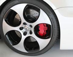 W12 Bremsen