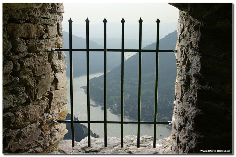 Wachau - Aussicht