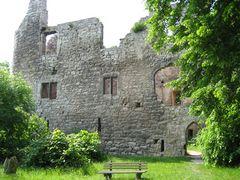 Wachsenburg in Thüringen