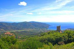 Wachturm San Giovanni (Insel Elba)
