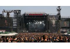 wacken true metal stage