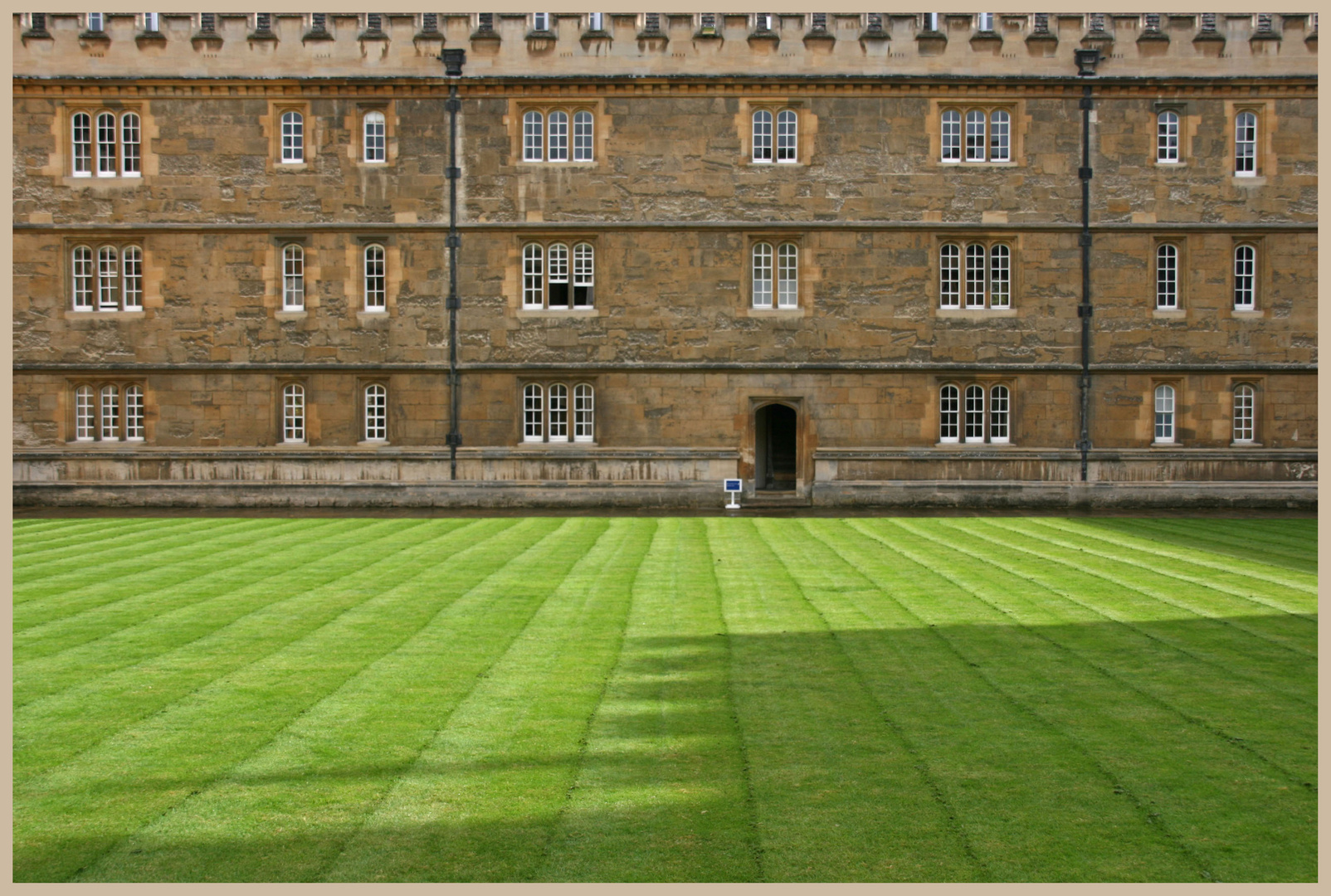 Wadham College Oxford 7