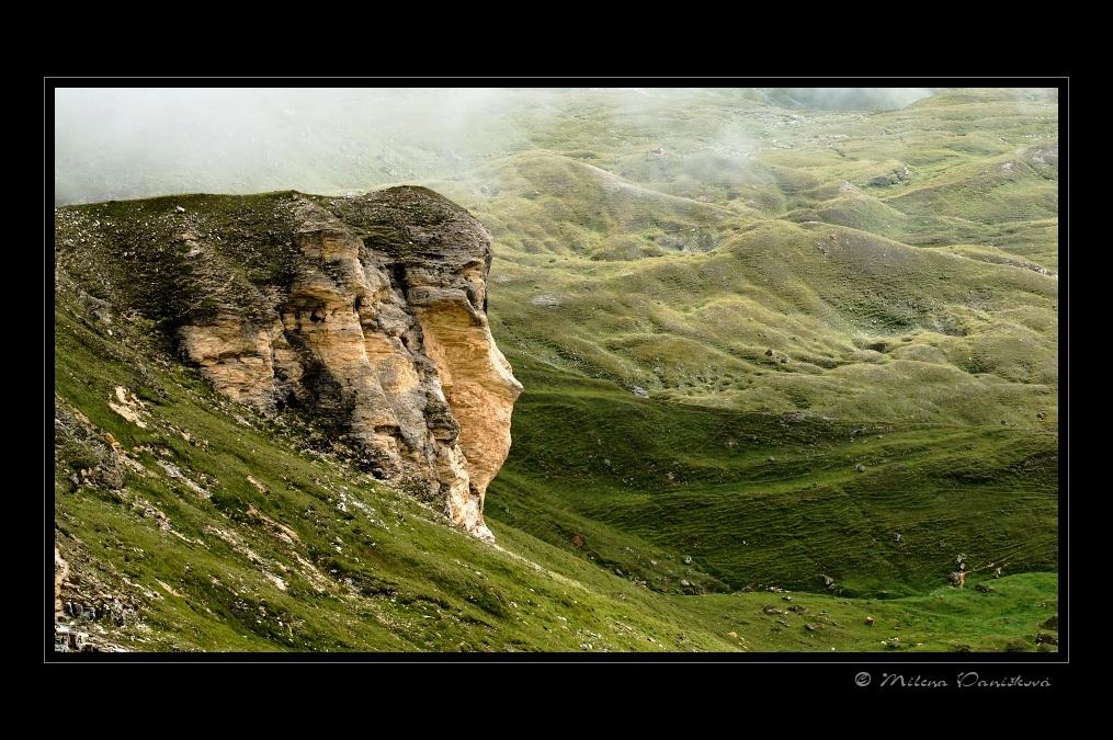 Wächter der Berge - Großglockner
