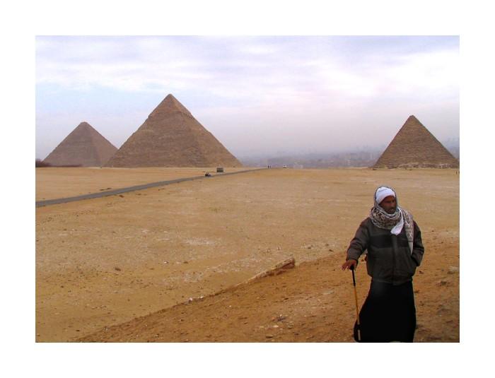 Wächter der Pyramiden